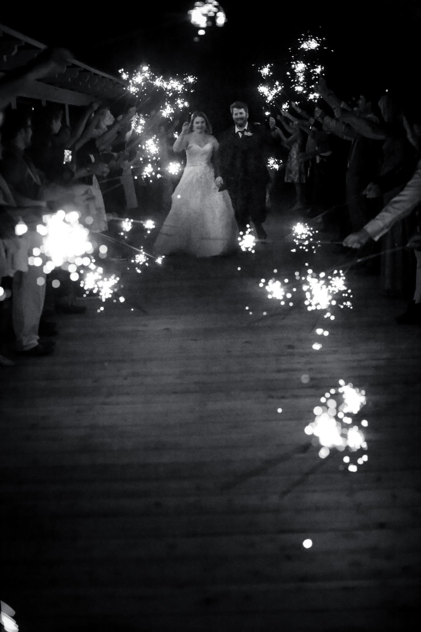 photo of tahoe city wedding