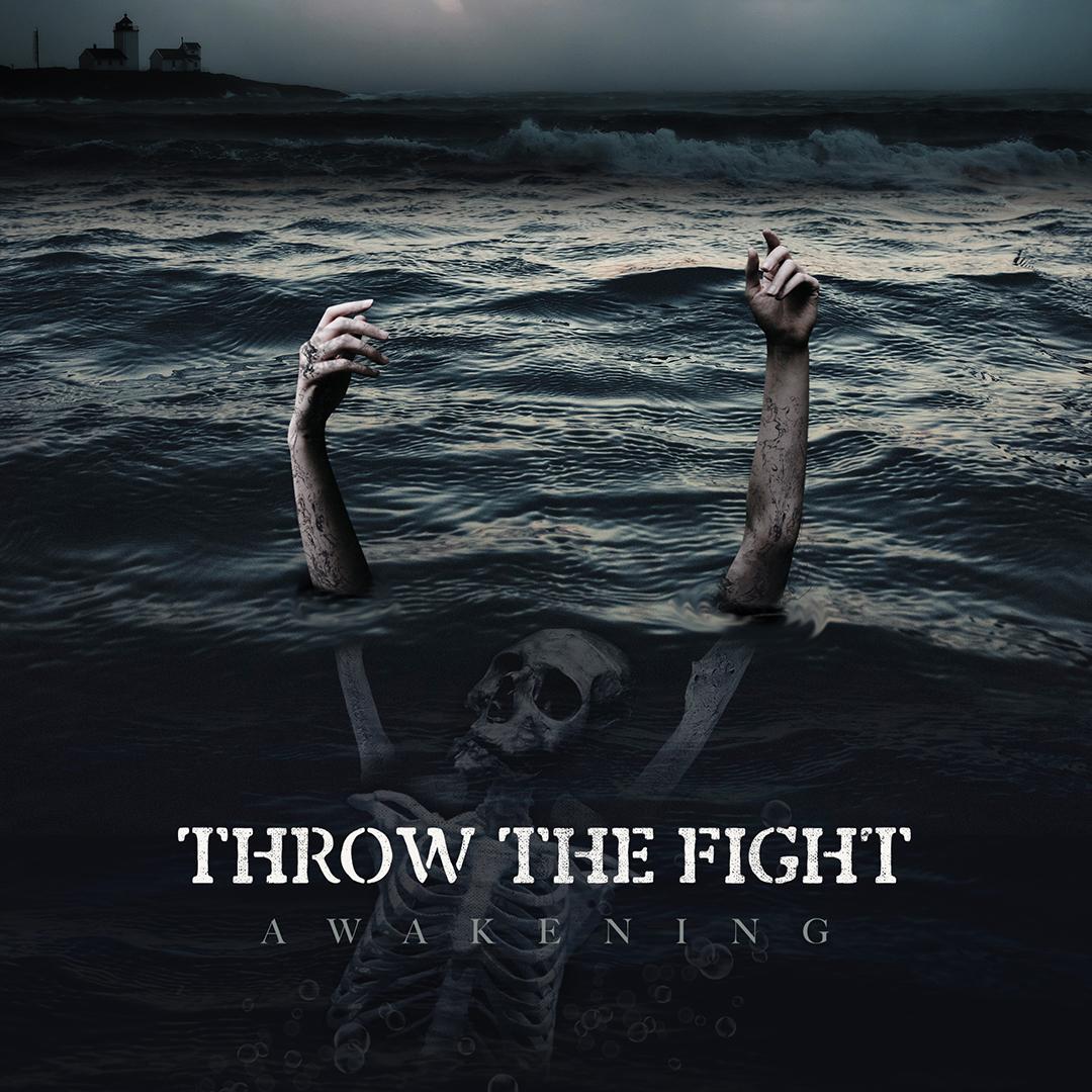 Throw The Fight Awakening cover.jpg