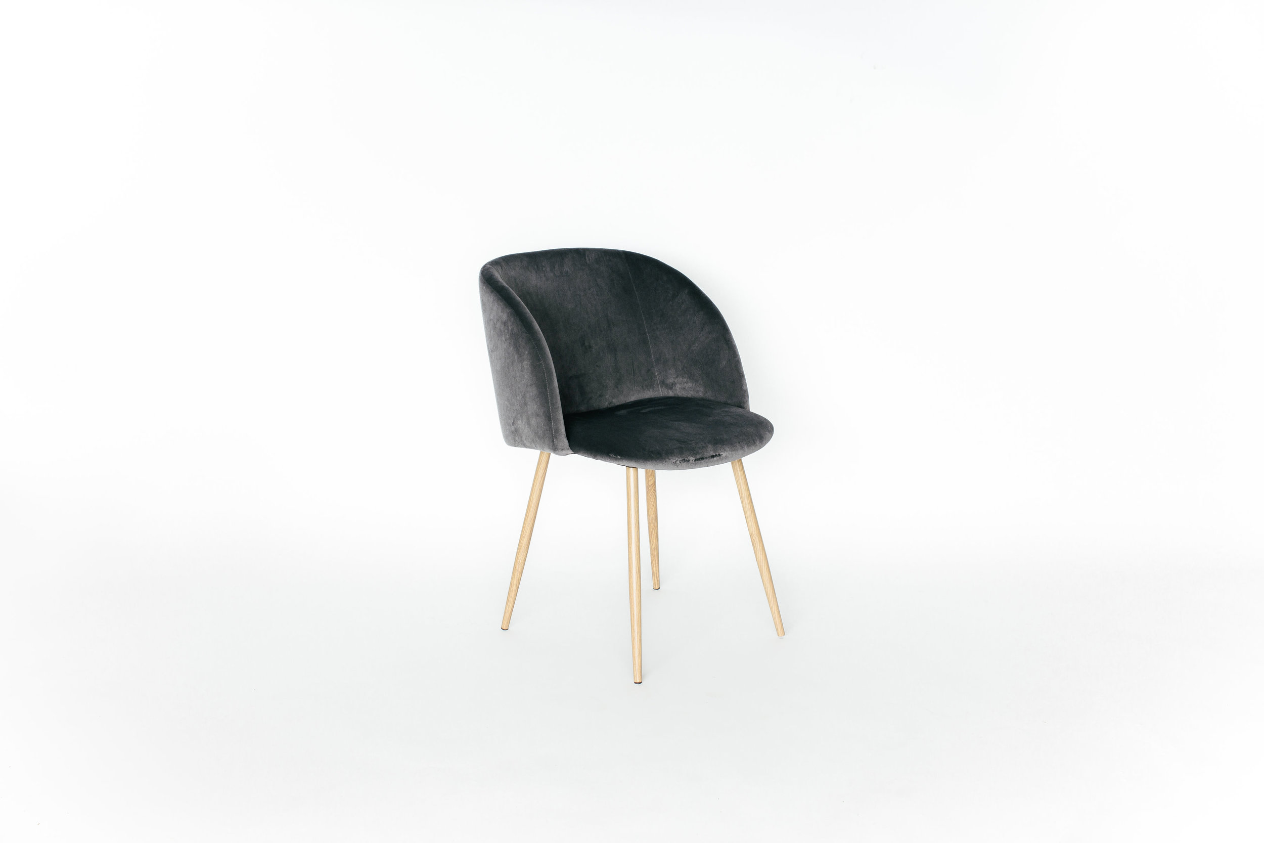 FIONA VELVET CHAIRS