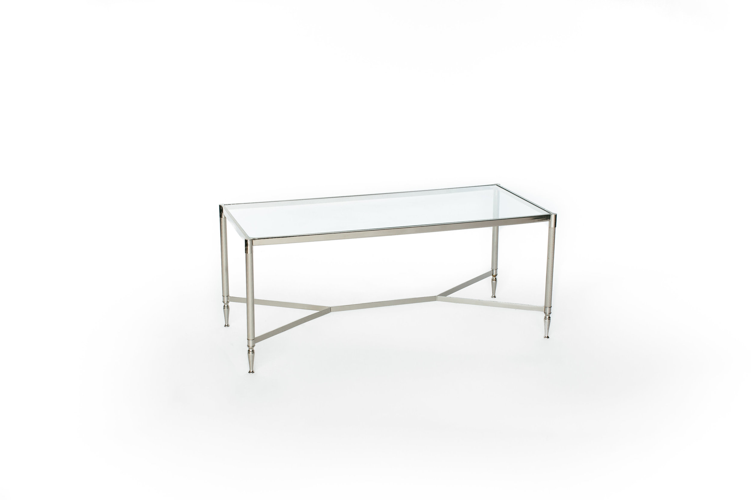 HARLOWE COCKTAIL TABLE