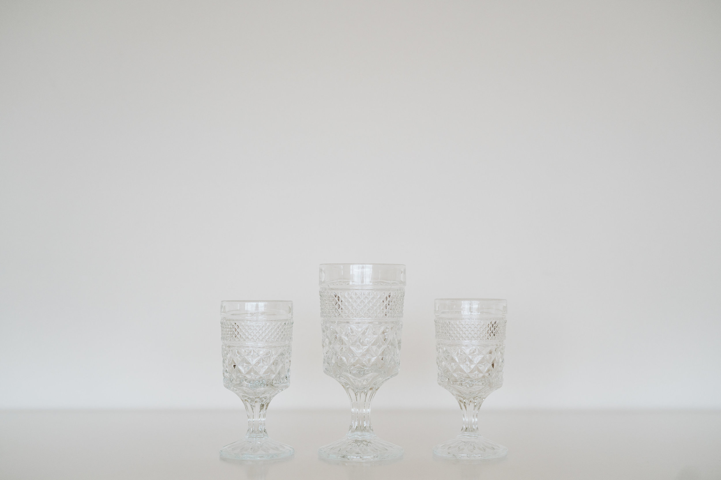WEXFORD GOBLETS