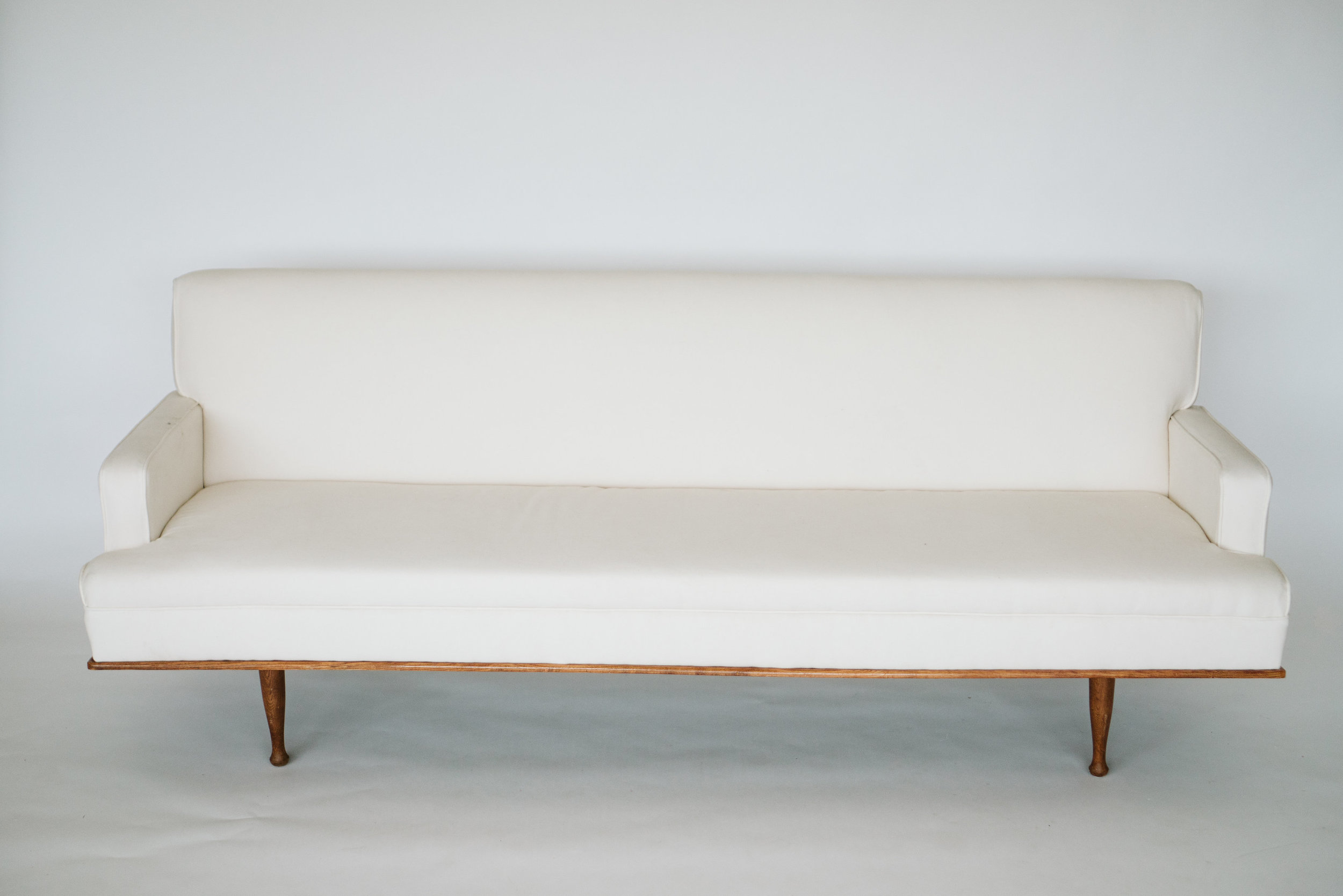 HUNTER MID CENTURY SOFA