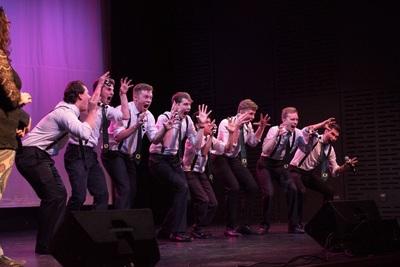 A Cappella Festival Bend Oregon