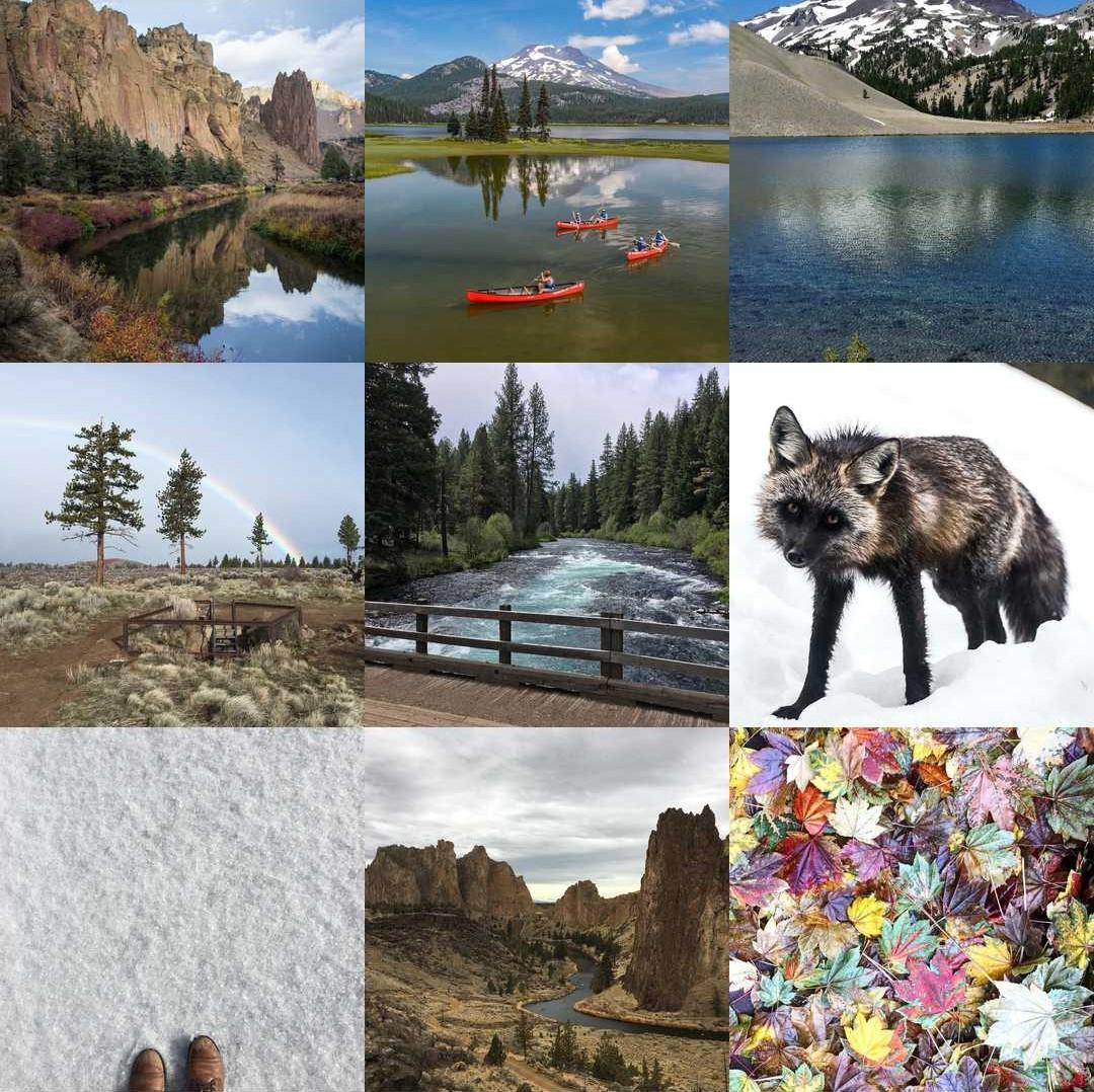 Wanderlust Tours Best Nine 2017