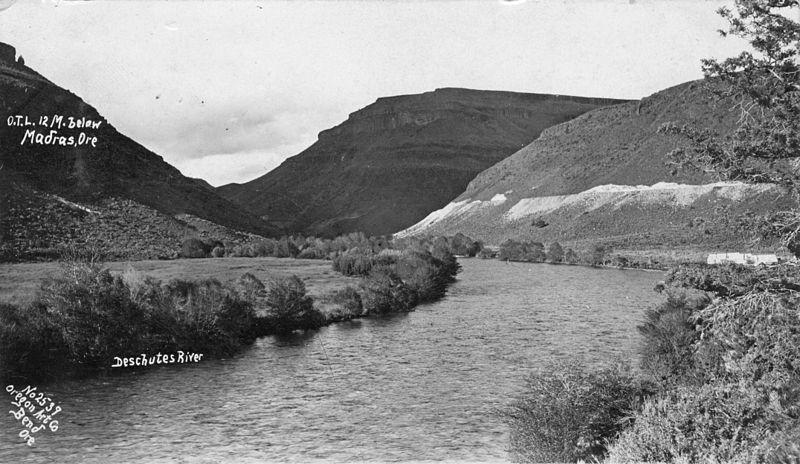 Historical-Deschutes-River-Madras