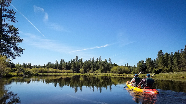 Deschutes-River-Kayak-Tour