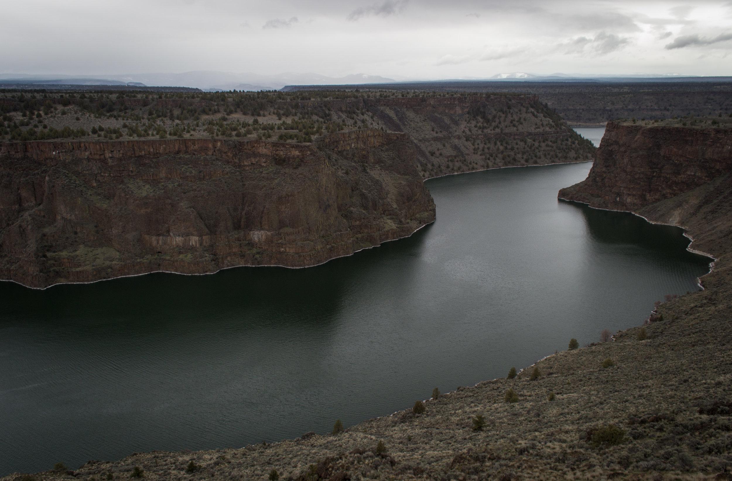 Deschutes-River-Basin