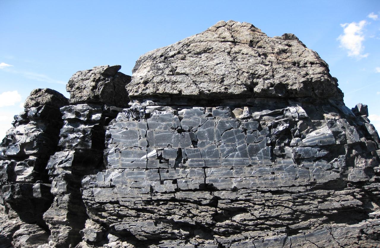 Volcanic-Rock-Bend-Oregon