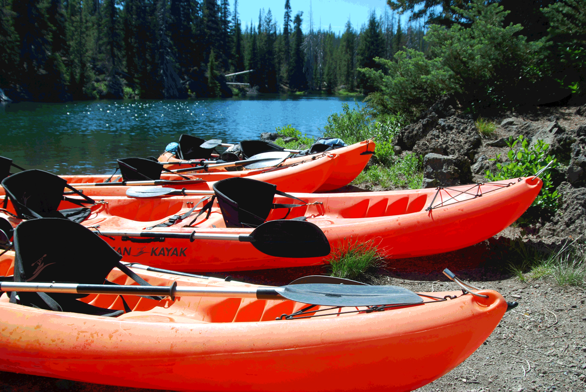 Kayaking-Tours-Bend-Oregon
