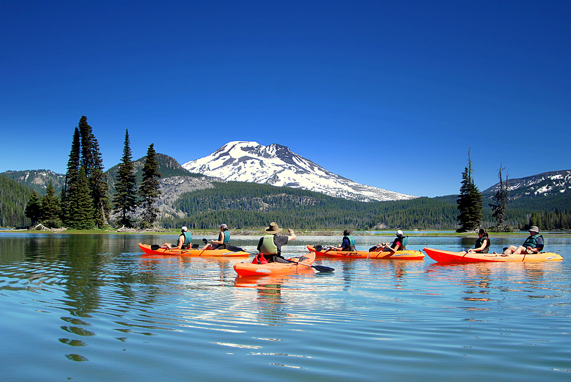 Cascade-Lakes-Bend-Oregon