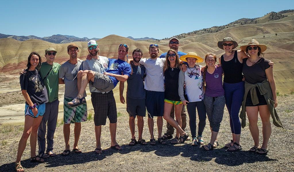 John-Day-Fossils-Bed-Tours-Wanderlust