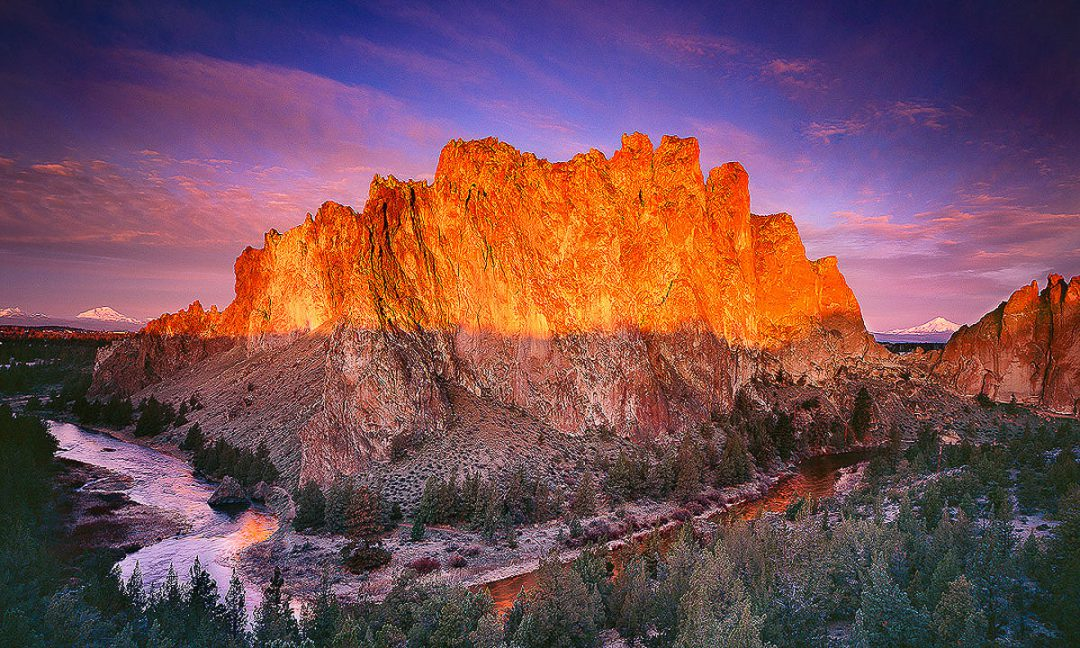 Smith Rock Photography Tours.