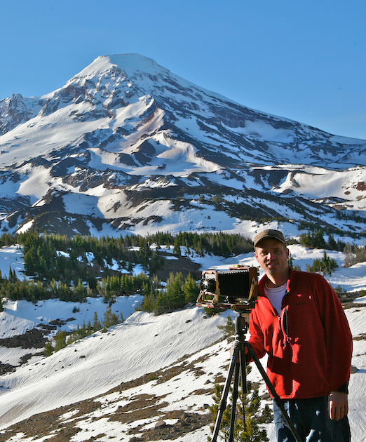 Photography Tours in Bend, Oregon with Mike Putnam.