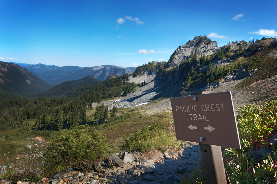 Pacific-Crest-Trail