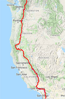 PCT-Full-Trail
