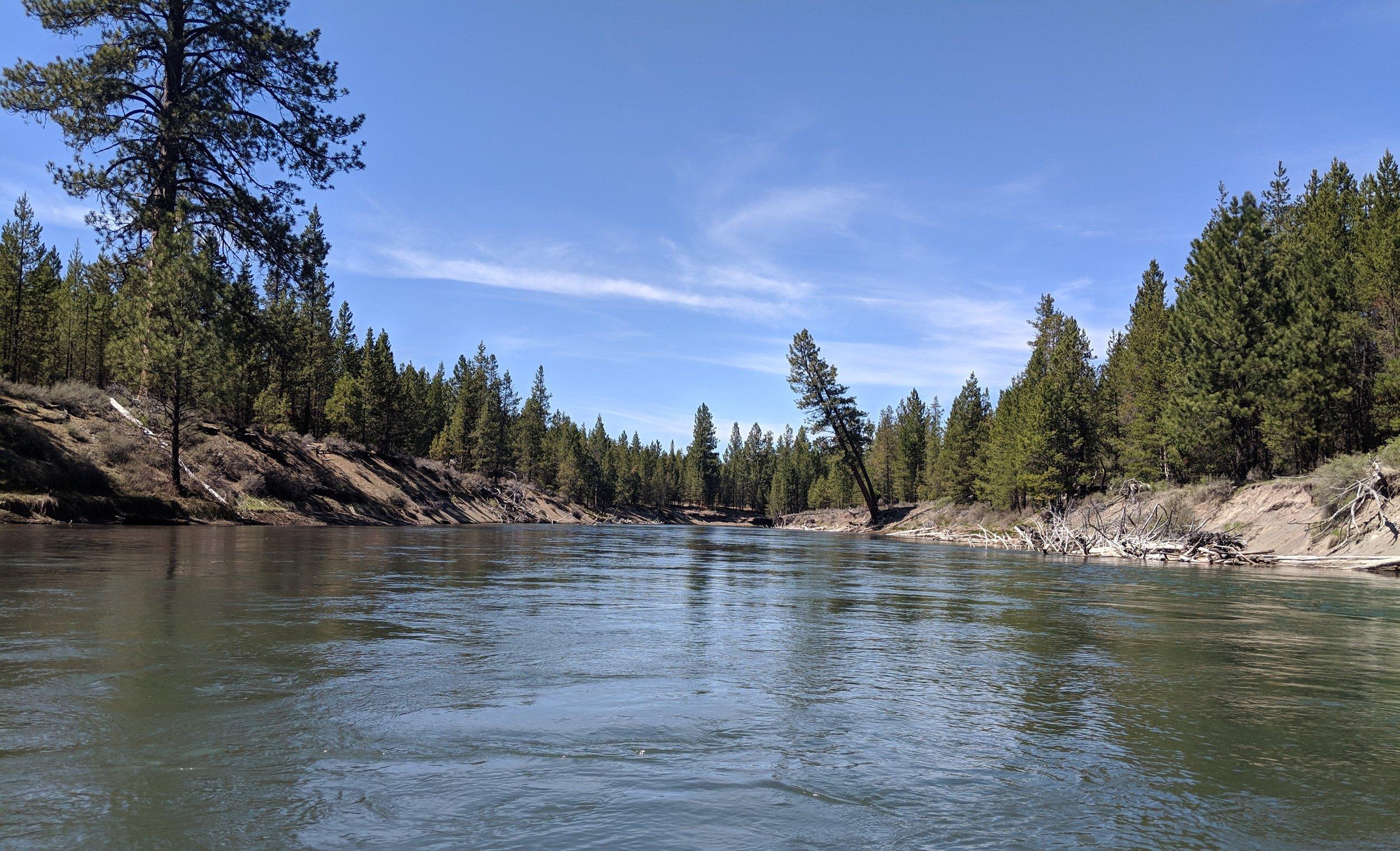 Deschutes River - Wild and Scenic.jpg
