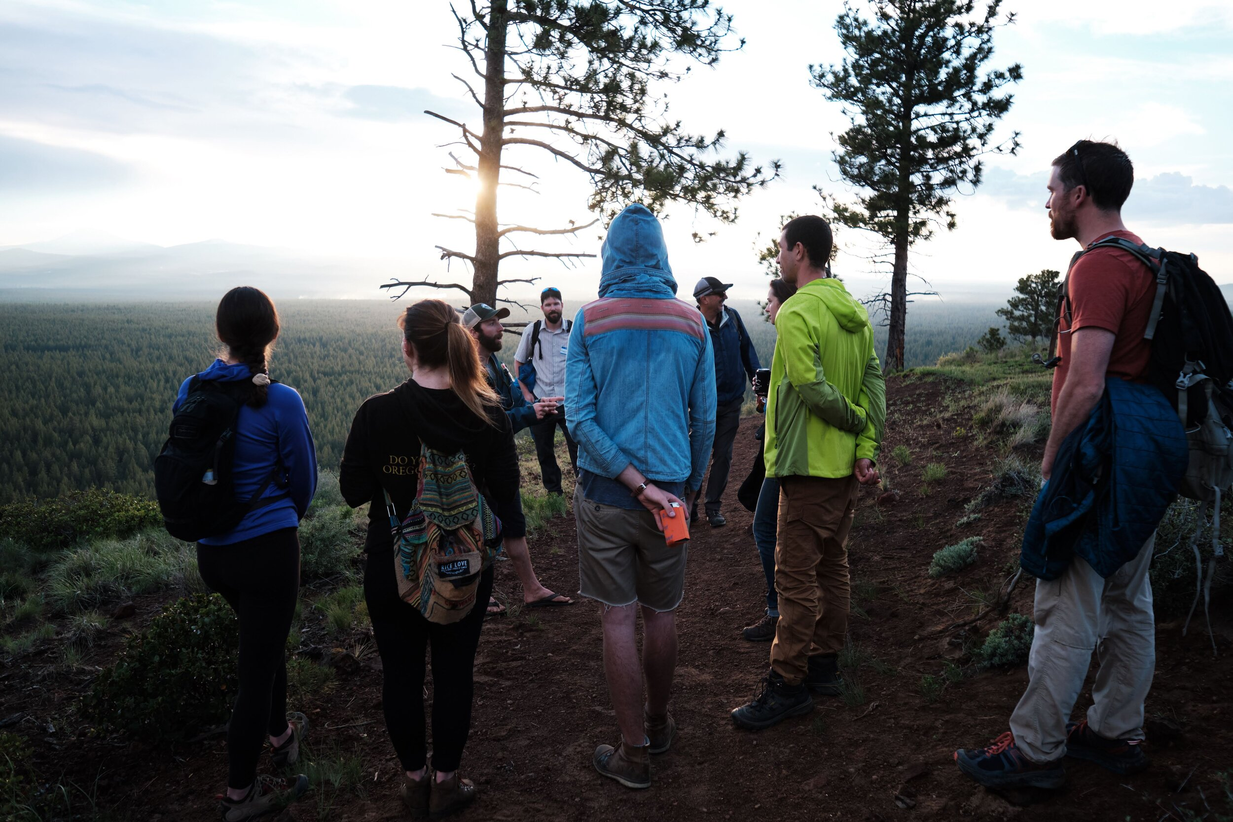 Wanderlust Tours - Hiking and Walking Tours Bend Oregon