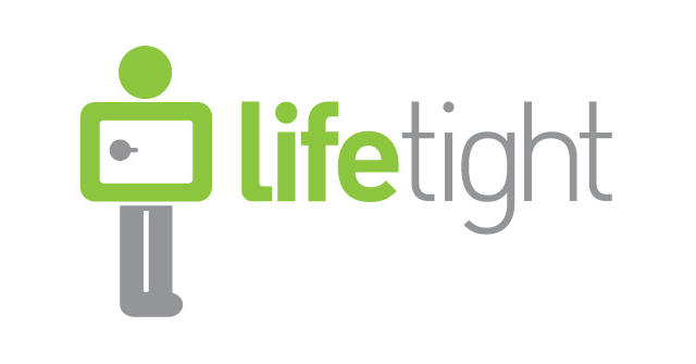 Lifetight safes logo