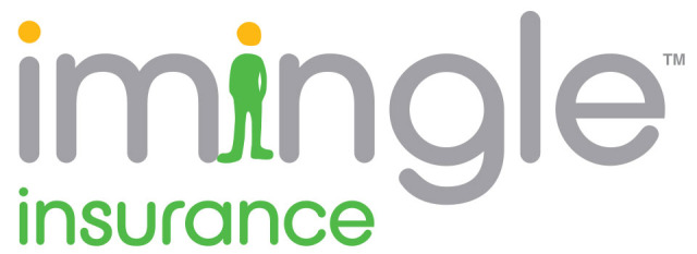 iMingle Insurance Logo