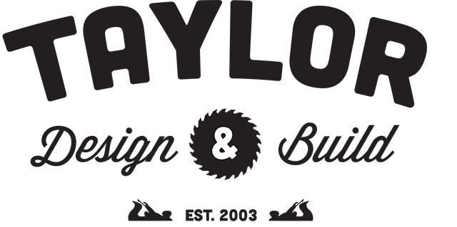 Taylor Design & Build Studio San Diego Logo