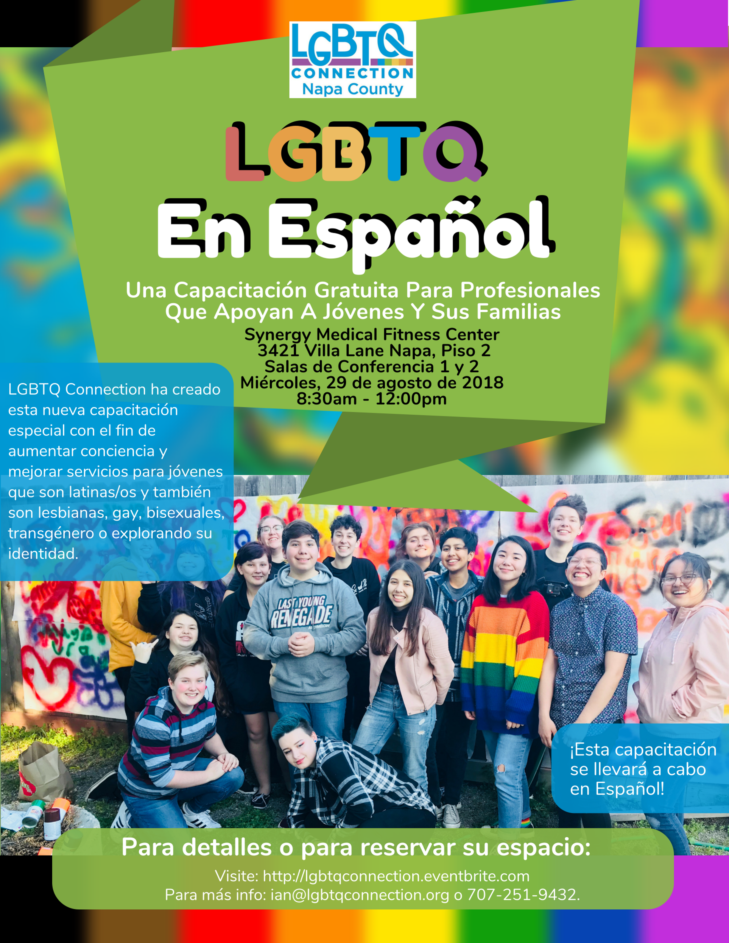 LGBTQ en Español August 29, 2018.png
