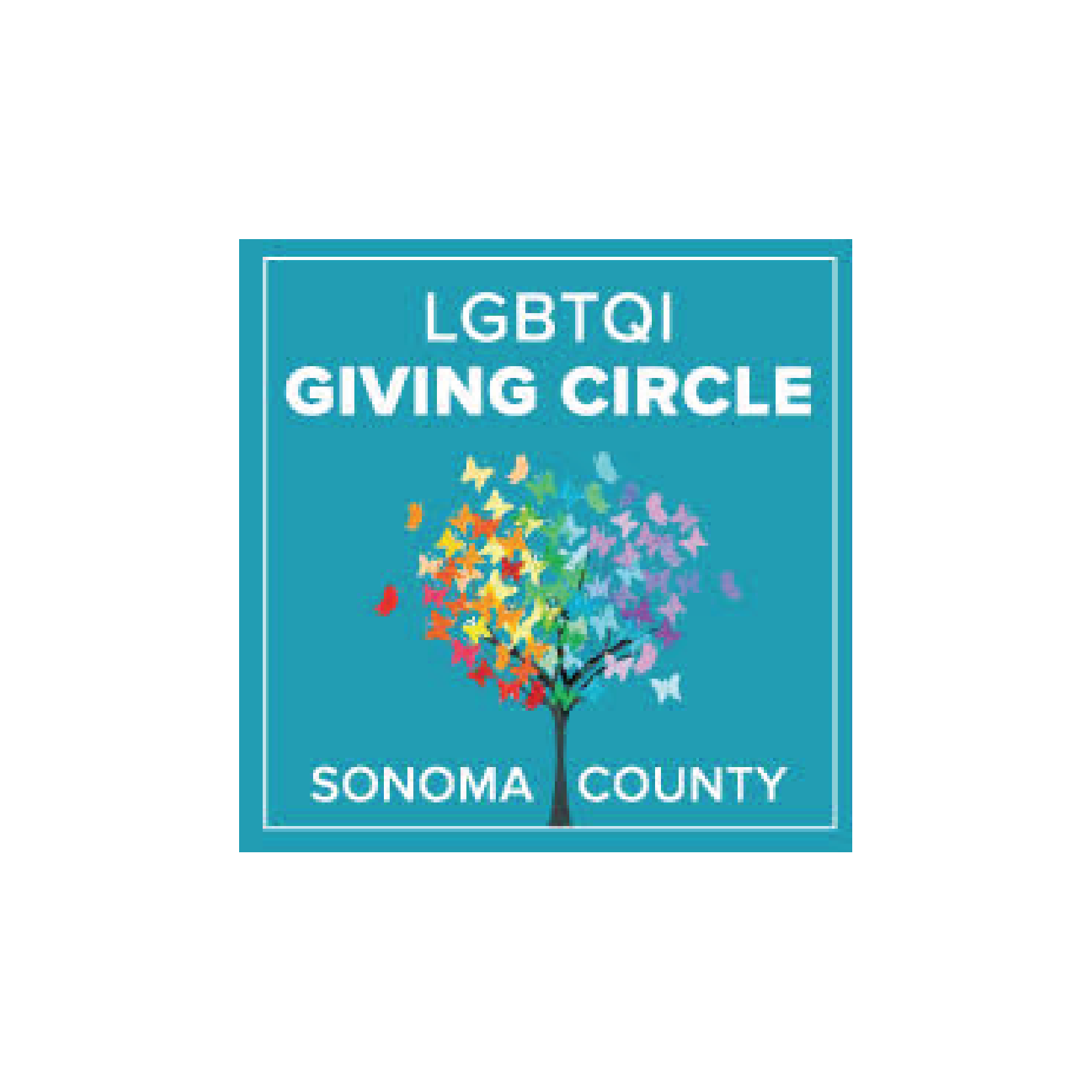 Community Foundation Sonoma County: LGBTQI Giving Circle