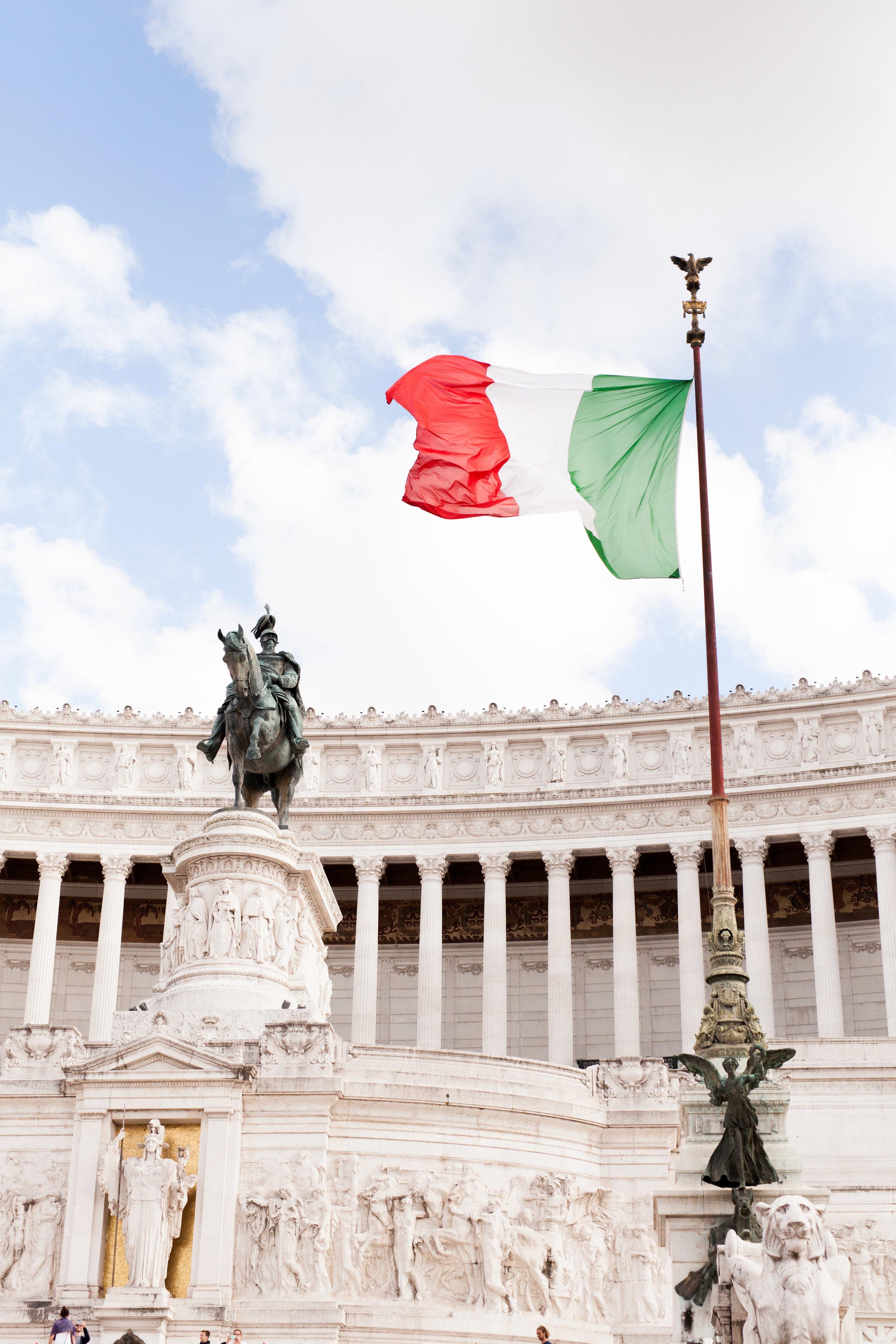 palatial rome