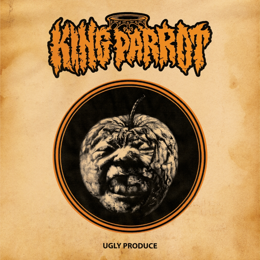 King Parrot Ugly Produce