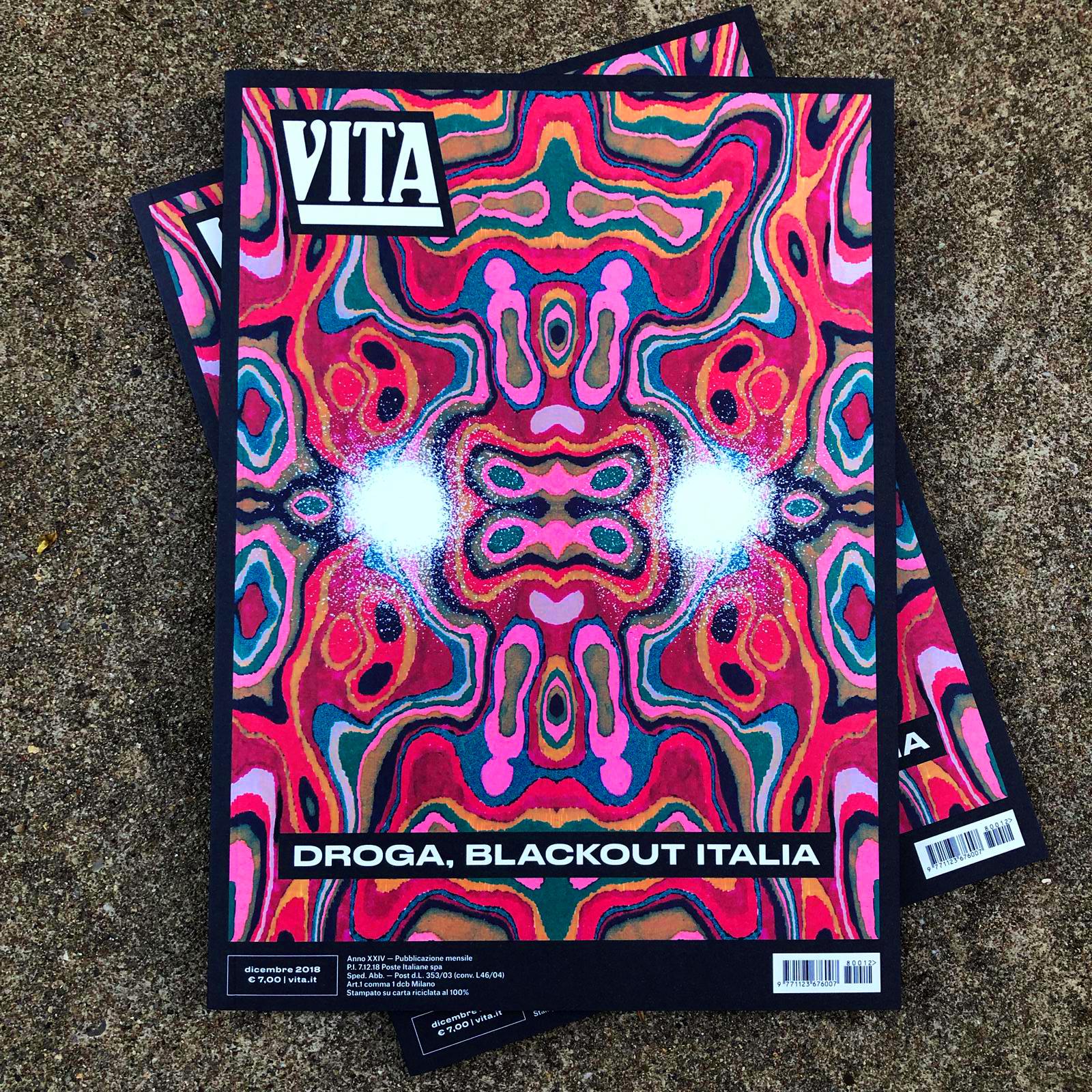 VITA cover