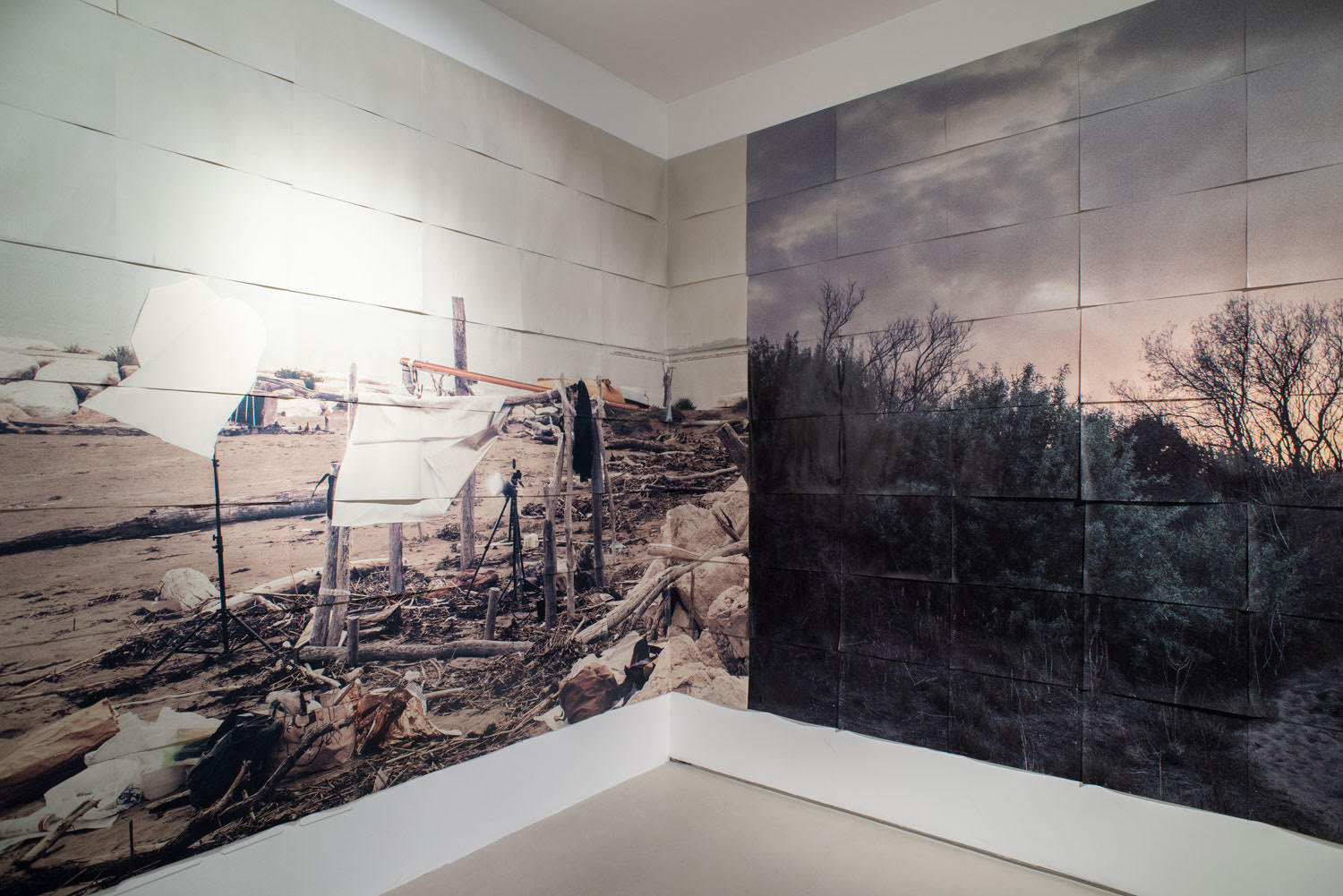 INSTALLATION VIEW _ PH. BY fonderia 20.9