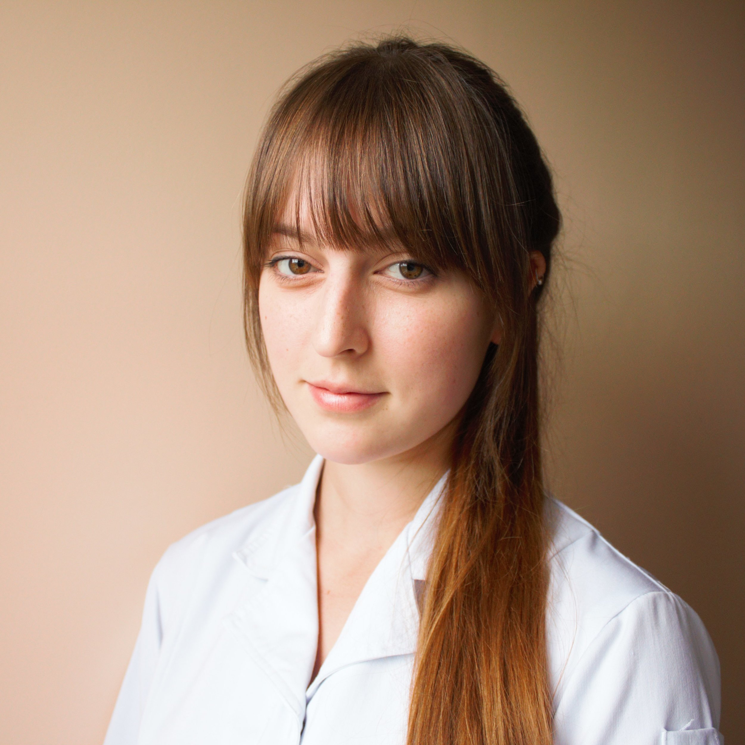 Freya Gilmore - Associate Osteopath