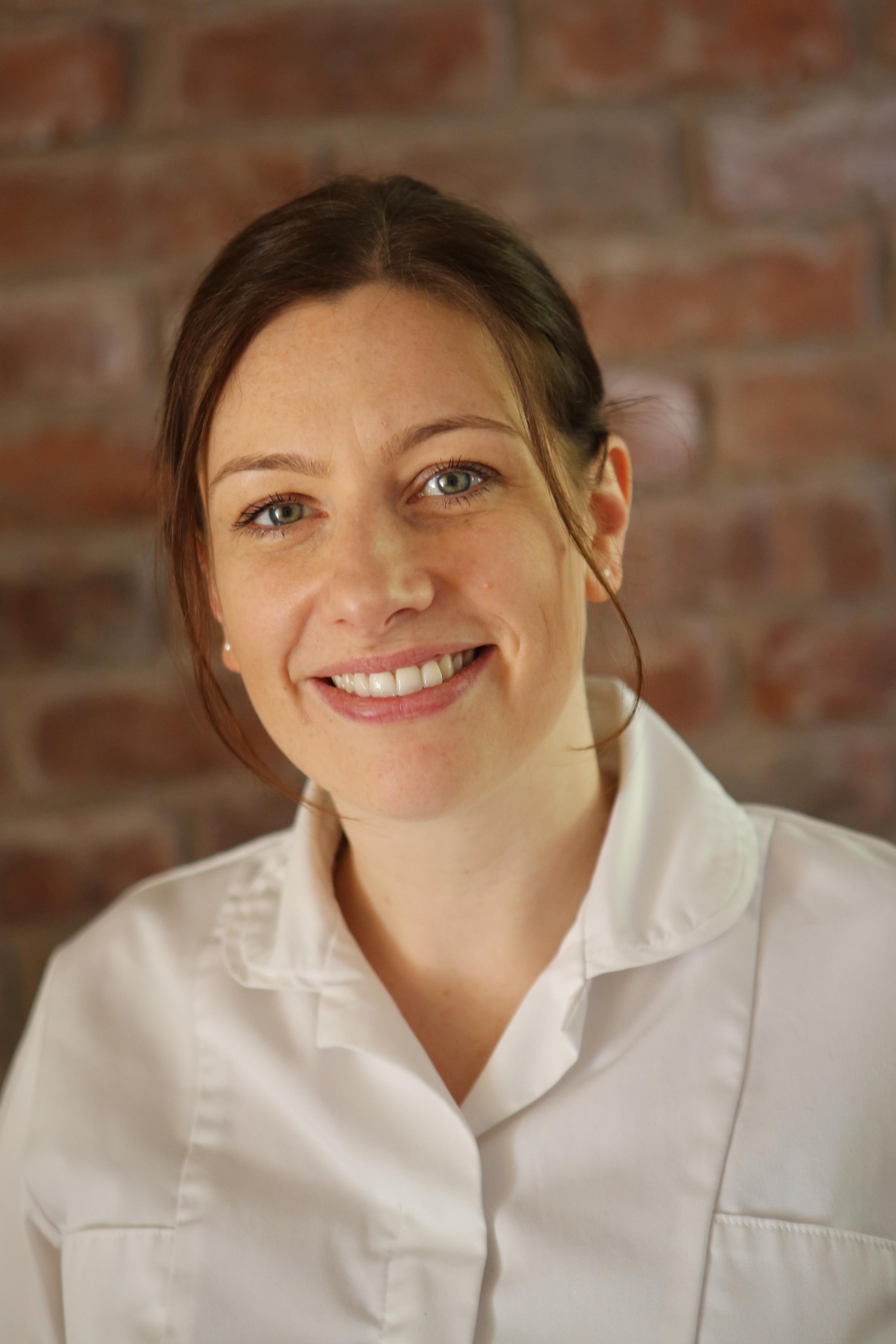 Collette Bourke - Advanced Perrin Technique Practitioner
