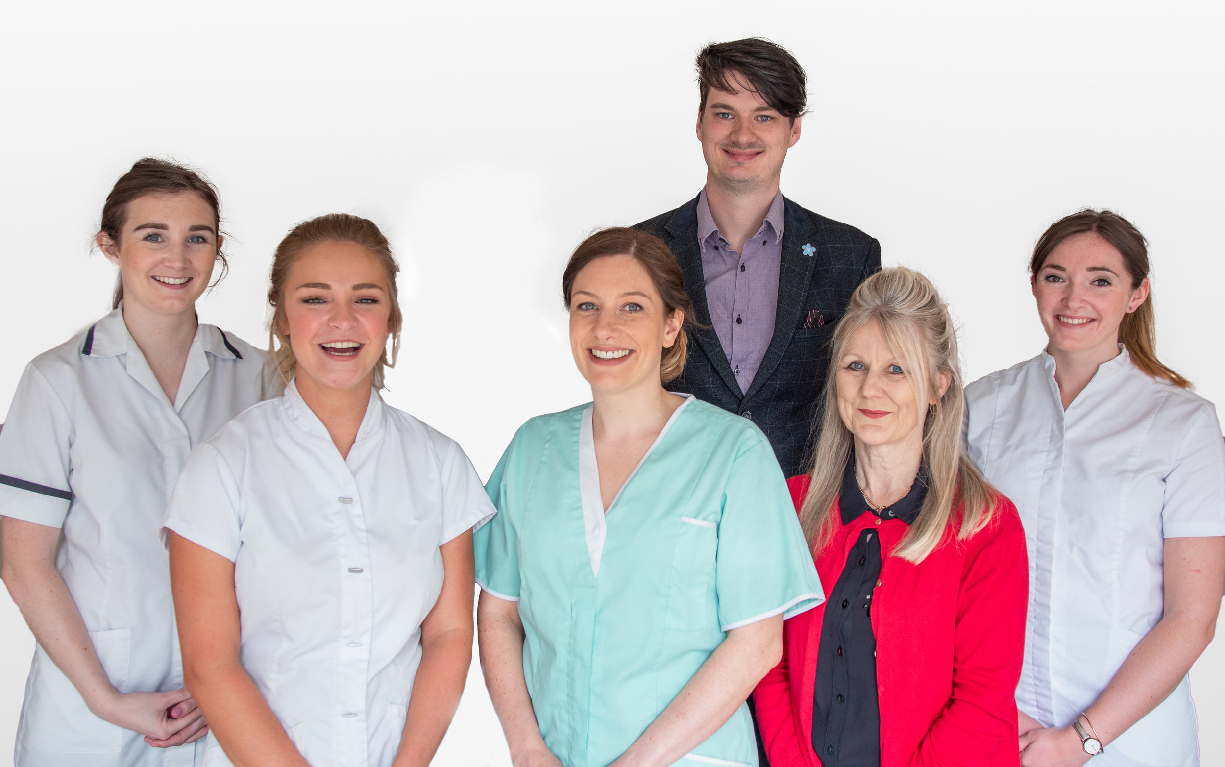 Meet Our Team - We have a dedicated team of osteopaths who always go the extra mile for their patients.See our team and learn more about their specialities.