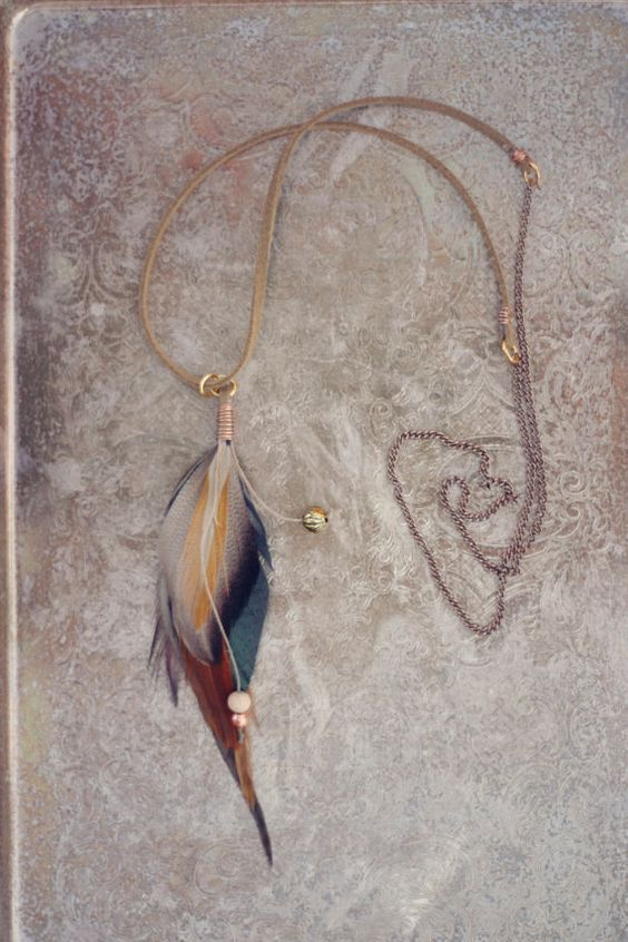 Quill & Stone - Jewellery