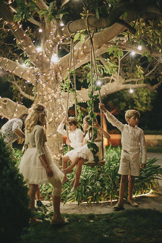 The Children's Garden -