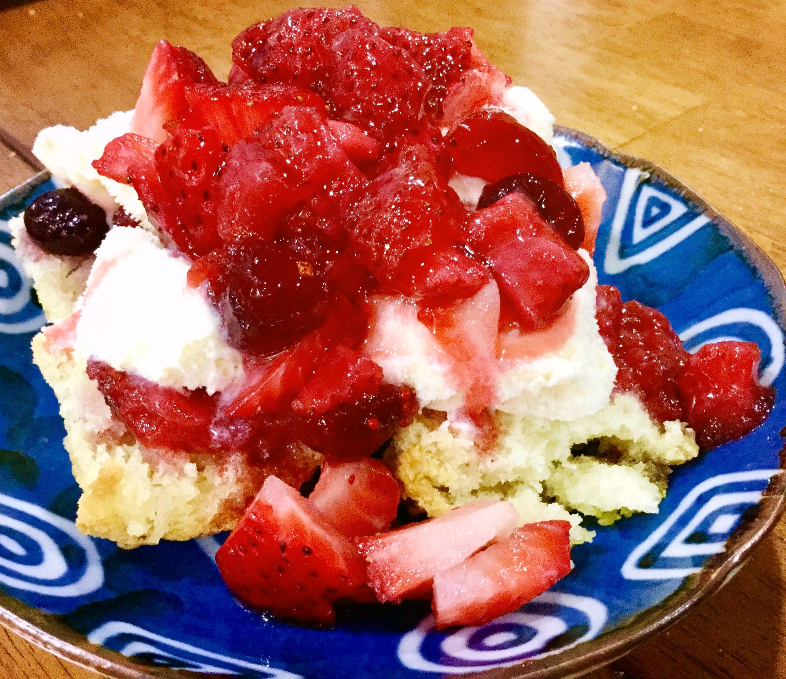 Mariby Corpenings Strawberry Short Cake.jpg