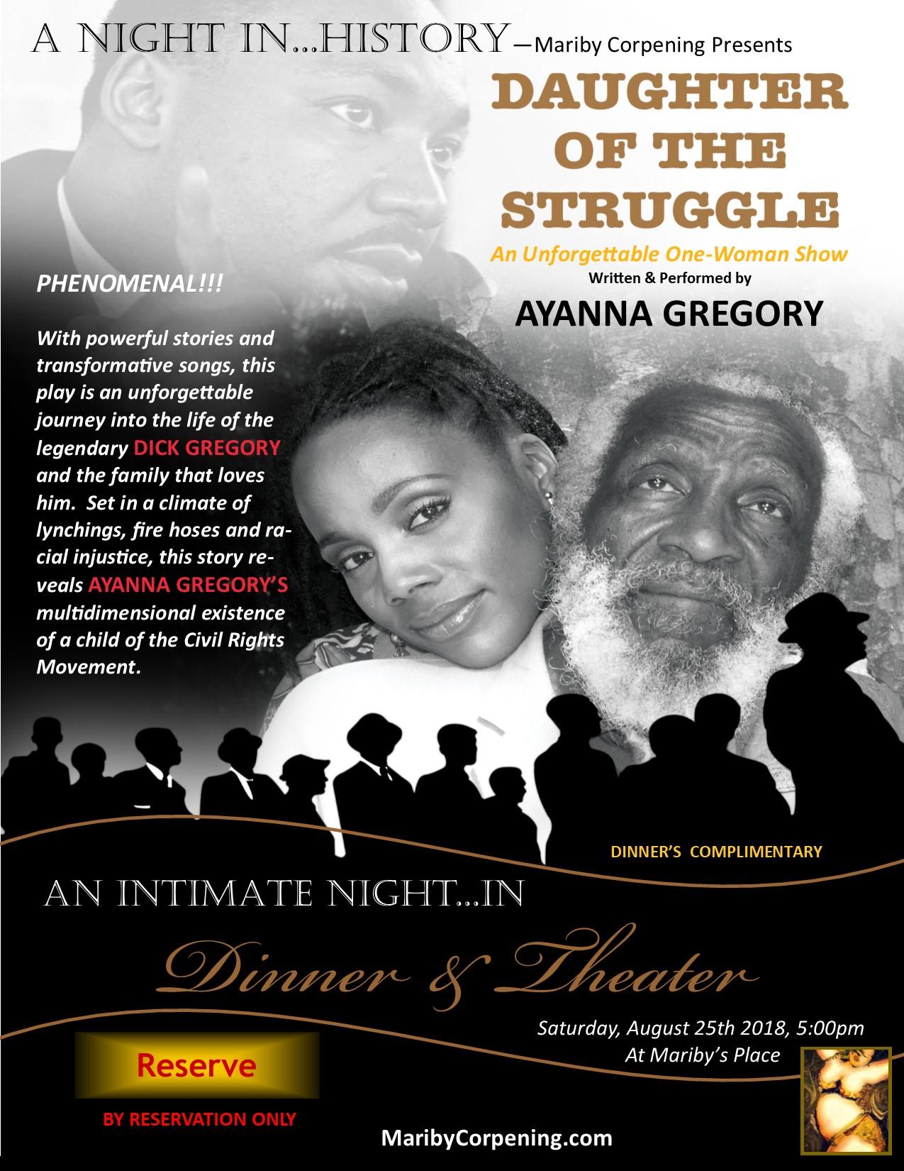 Flyer - Mariby Corpening's Dinner & Theater.jpg
