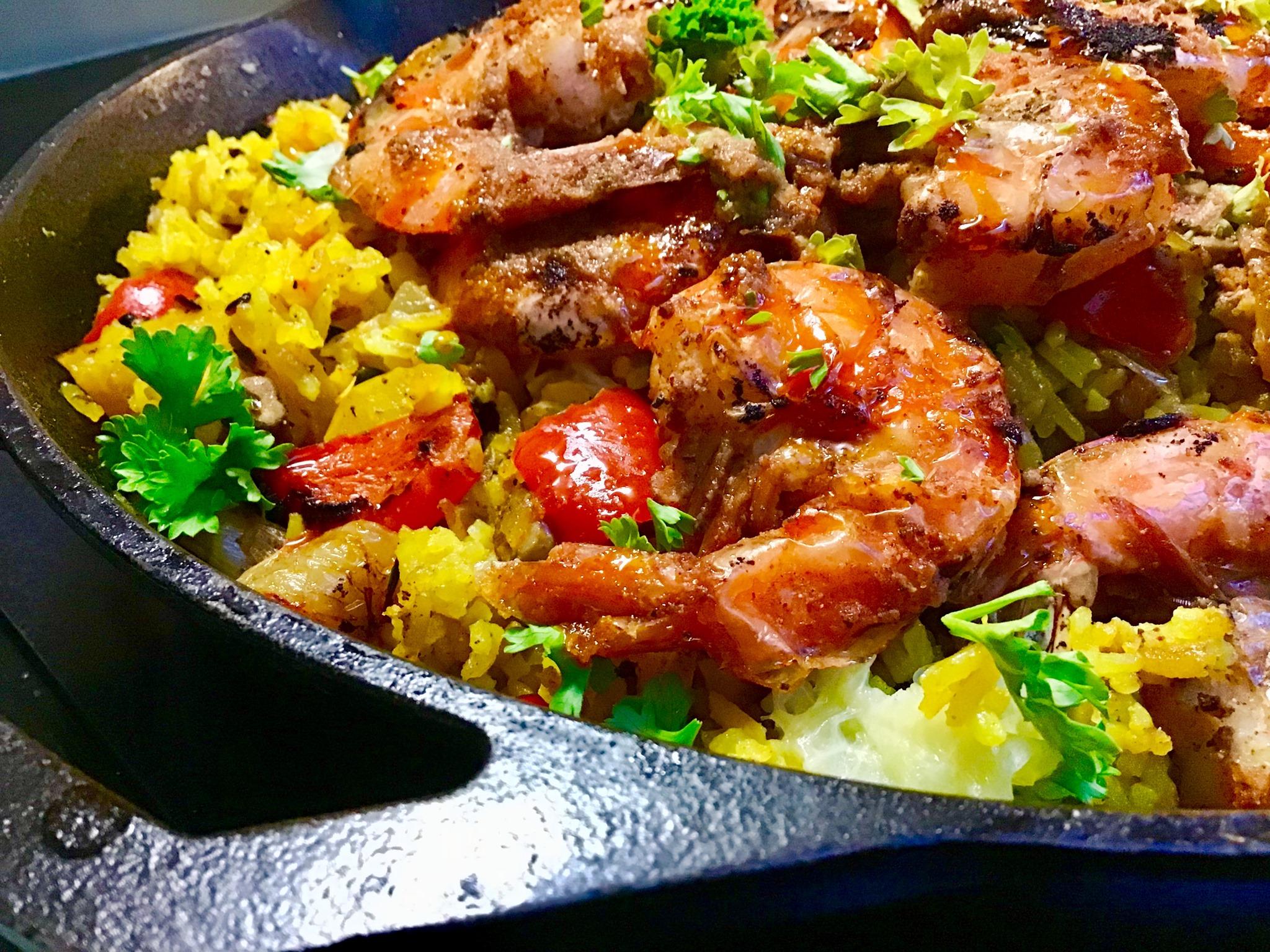 Mariby Corpenings Shrimp & Crispy Fried Rice.jpg