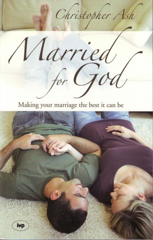 Great book on marriage, get it  here