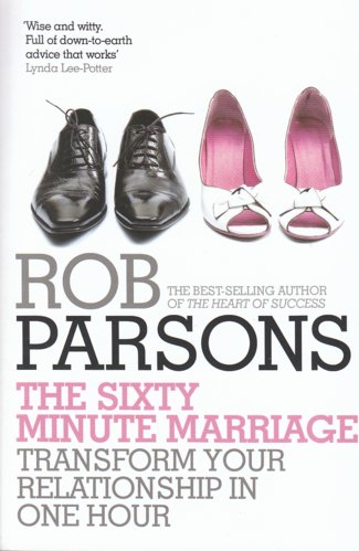 A quick easy read on marriage, but full of helpful advice, get it  here