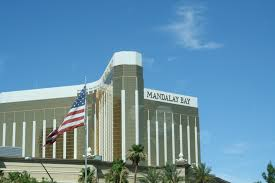 Prayer for Las Vegas Paddock shooting