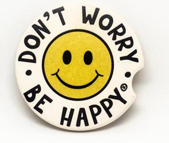 mindfulness cavan happy no worries