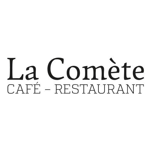 La Comète Café – restaurant Bardonnex