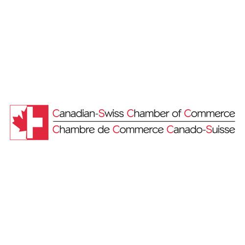 Chambre de commerce Canado-Suisse