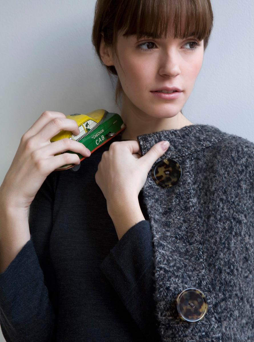 Lana Bilzerian - Knitwear