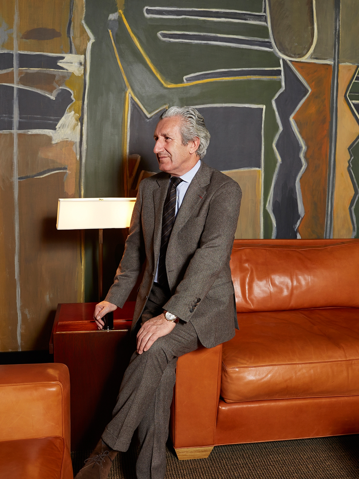 Thierry Despont