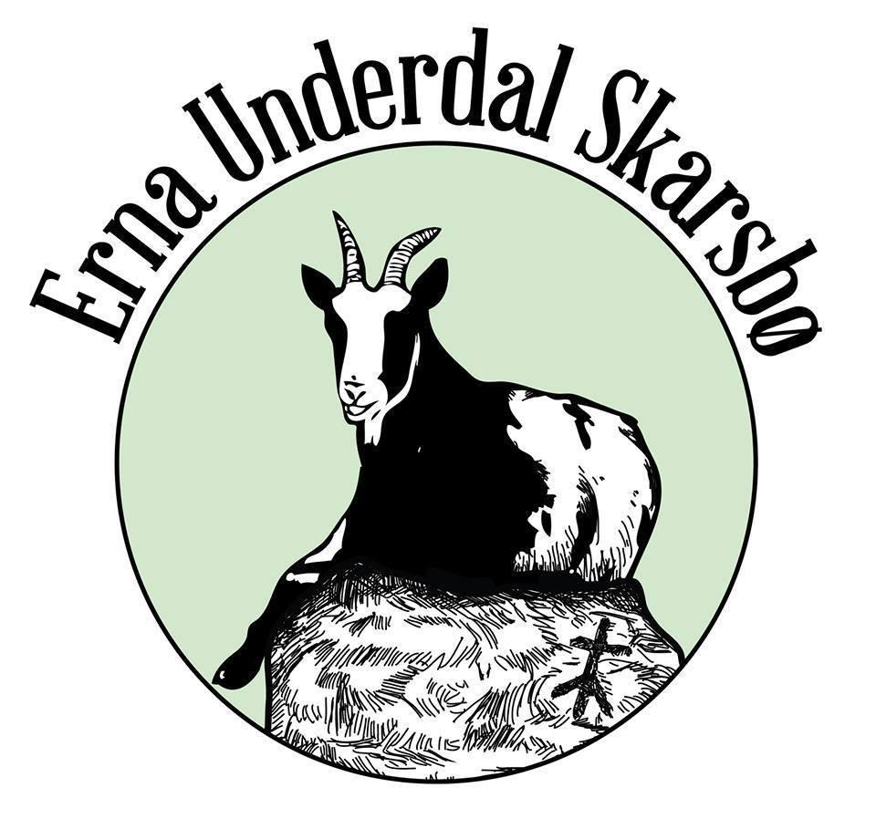 Logo Erna Underdal Skarsbo