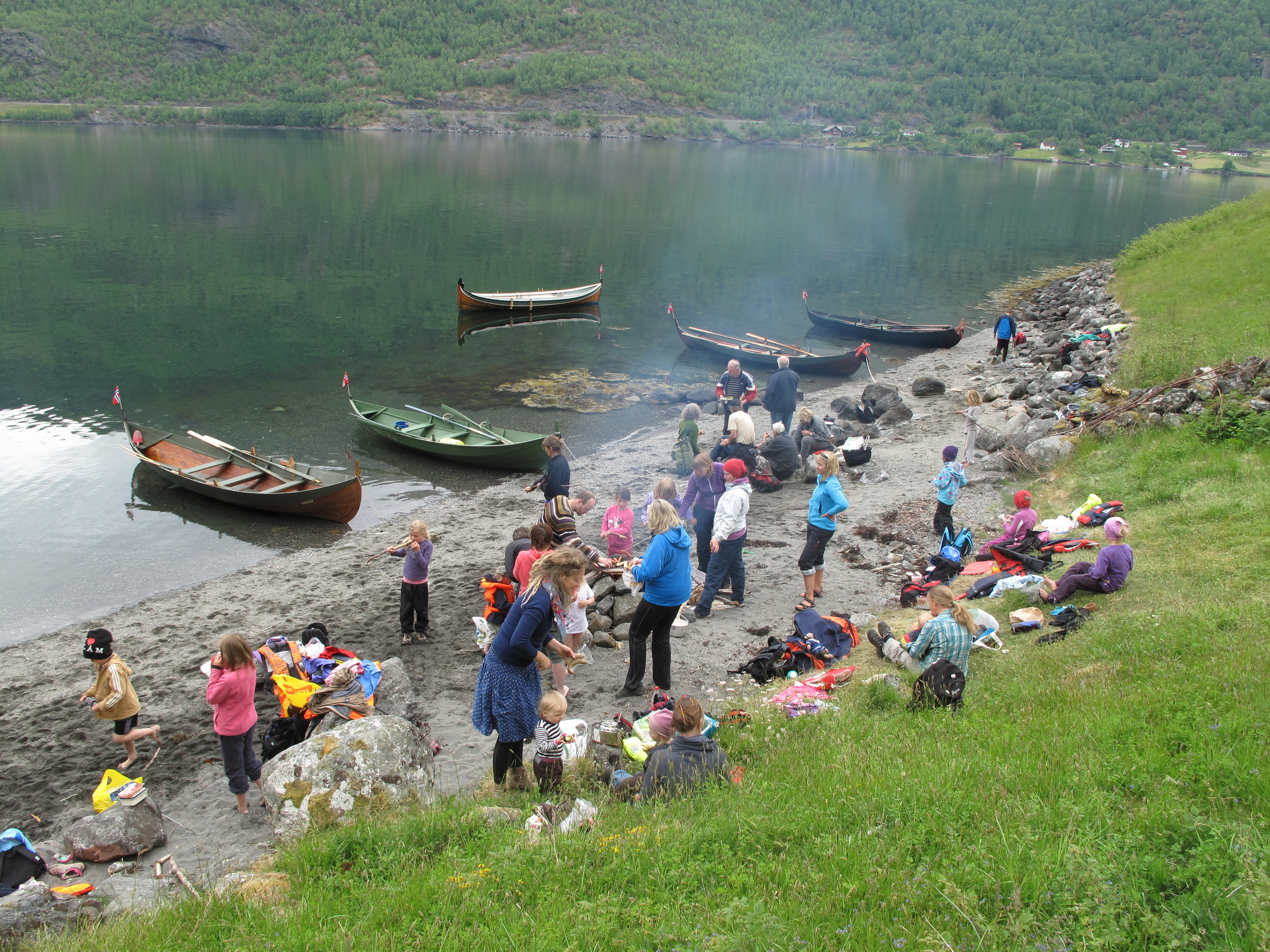 Fjordens dag Fronnes Nærøyfjorden LVO.jpg