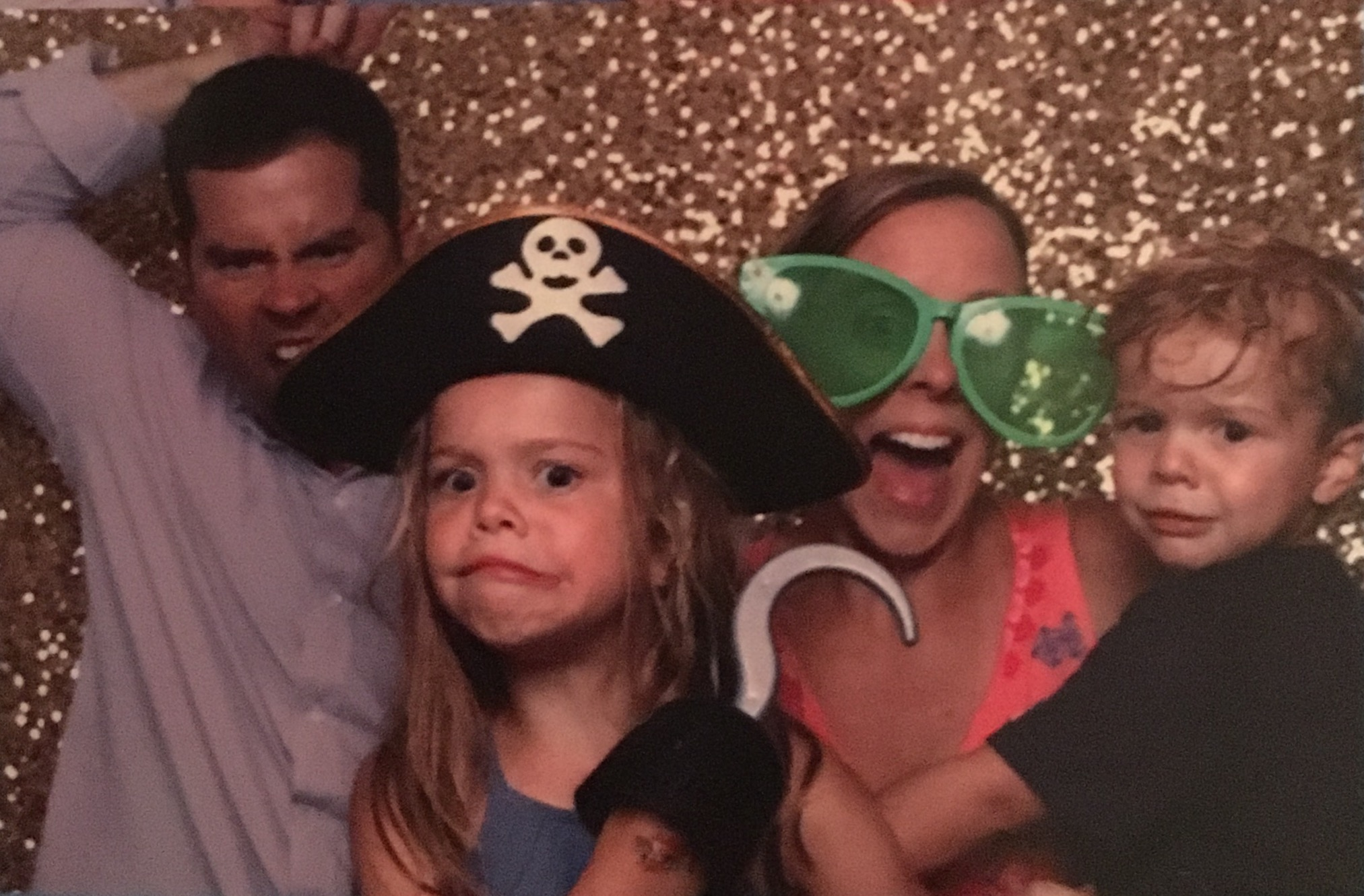 2017 Summer Soiree Photo Booth by  All Events DJ