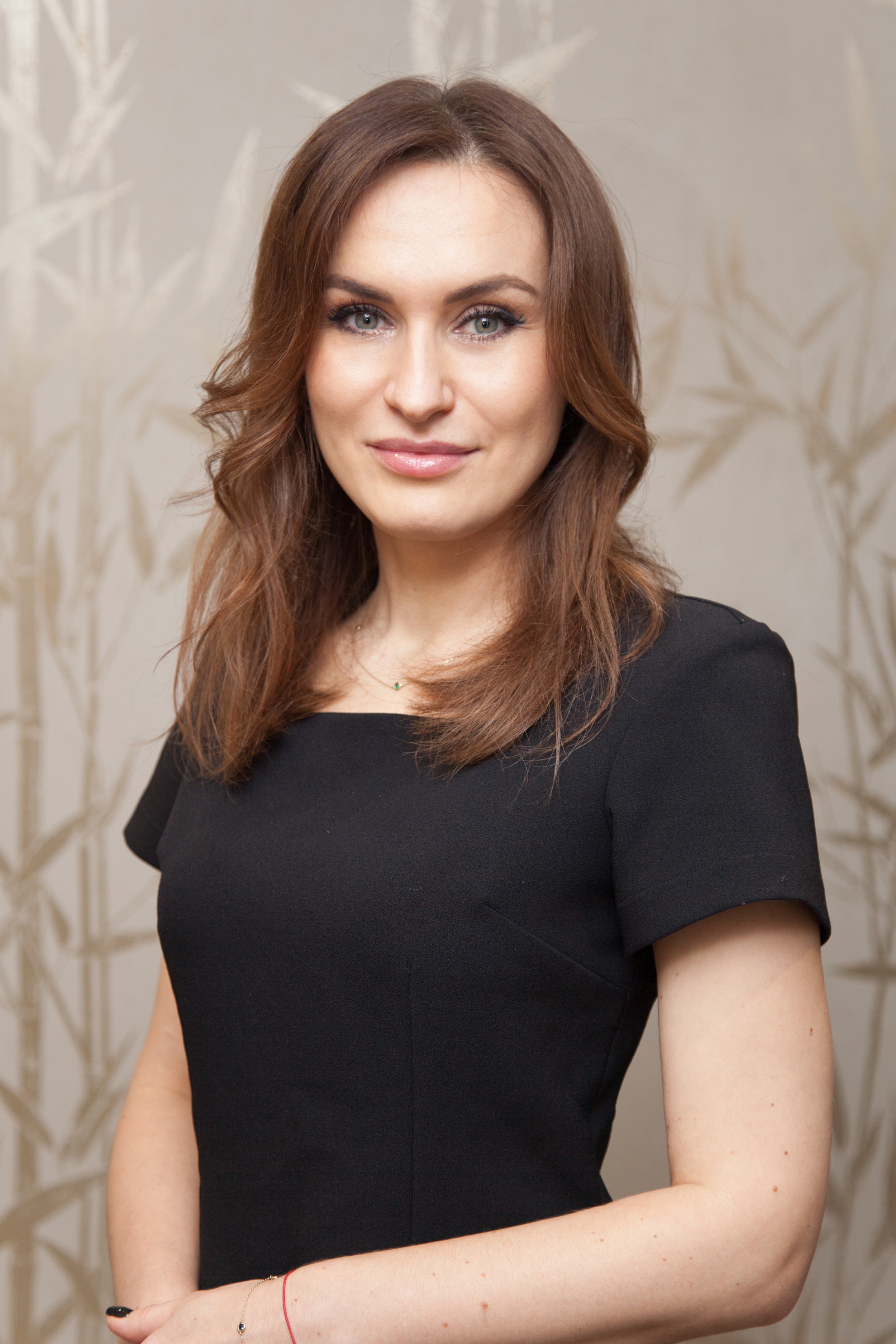 Alicia Janiec - Beauty and Aesthetic Specialist